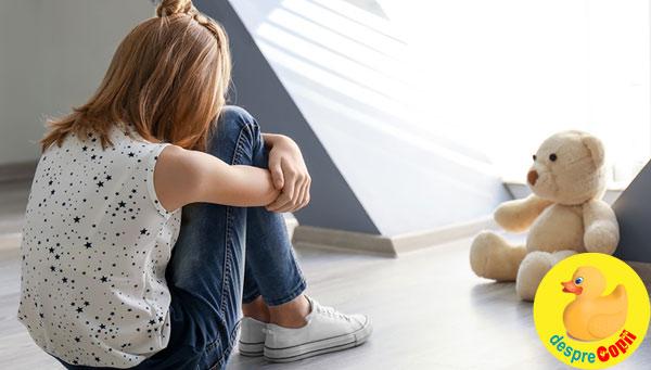 Copilul tau ar putea avea autism? Cum recunosti semnele acestei tulburari de comportament