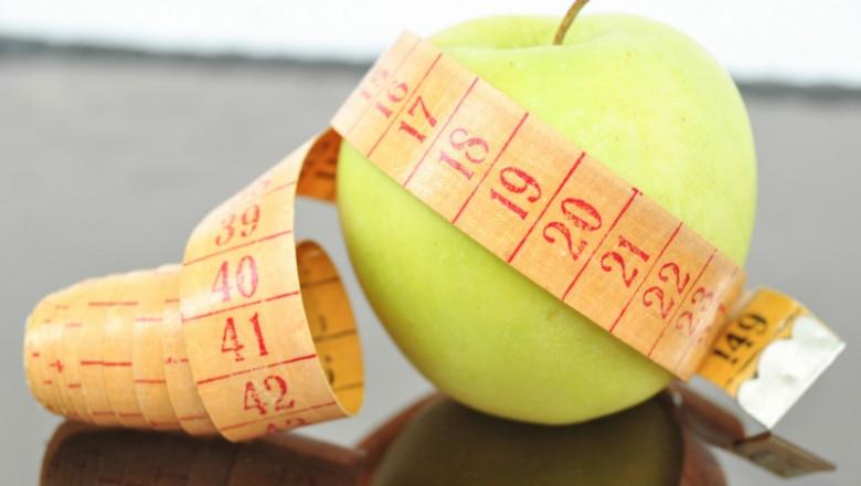 1 zi curățați pierderea în greutate