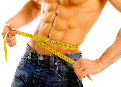pierde ultimul procent de grăsime corporală