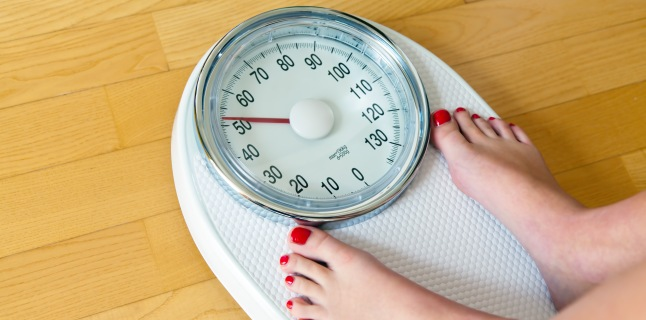 teami amestecă pierderea în greutate