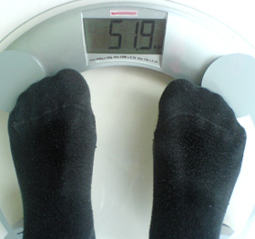 poti sa slabesti in labiile tale bici de scădere în greutate