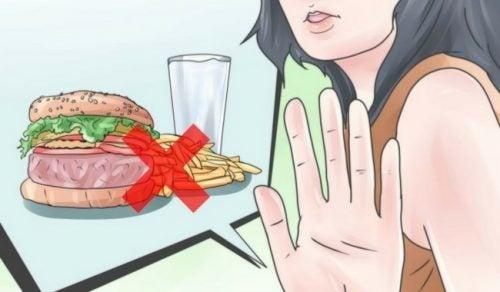 Cele 5 modalități cheie de a arde grăsimea rapid: Cum actioneaza alimentele care ard grasimi?