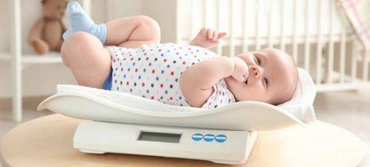 Pierderea in greutate din timpul sarcinii