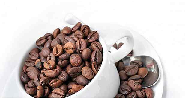 efectul de cofeină asupra scăderii în greutate