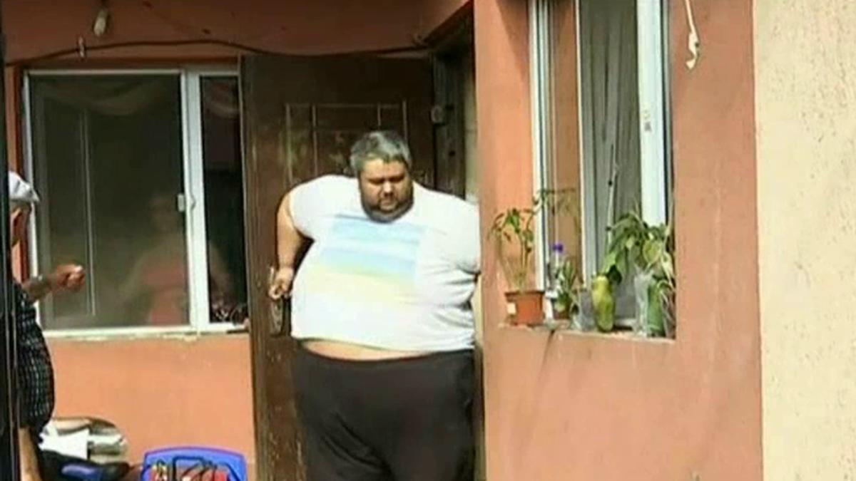 260 de kilograme omul pierde in greutate