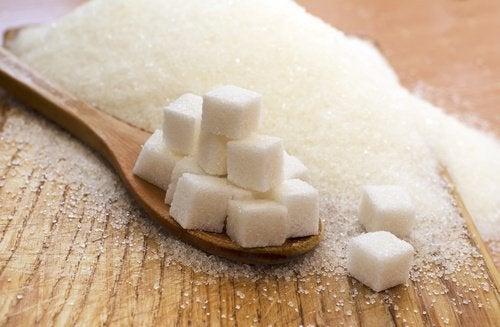 pierdere în greutate fără zahăr rafinat lycopodium clavatum 3c pierdere în greutate