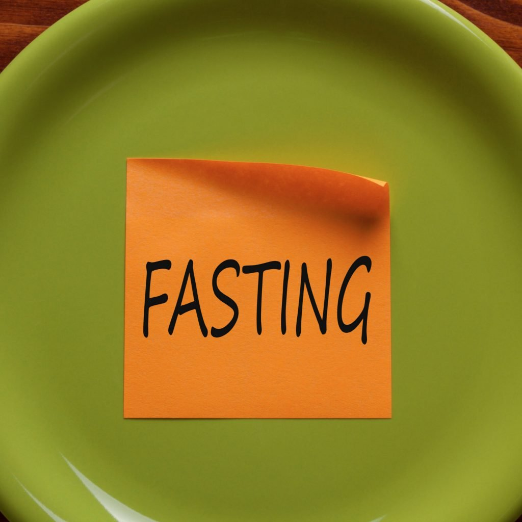 scădere în greutate și întinerire