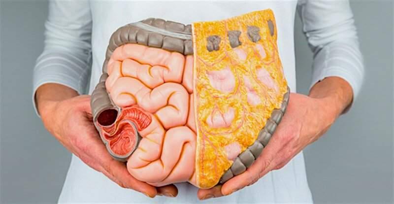 simptomele includ constipația de pierdere în greutate