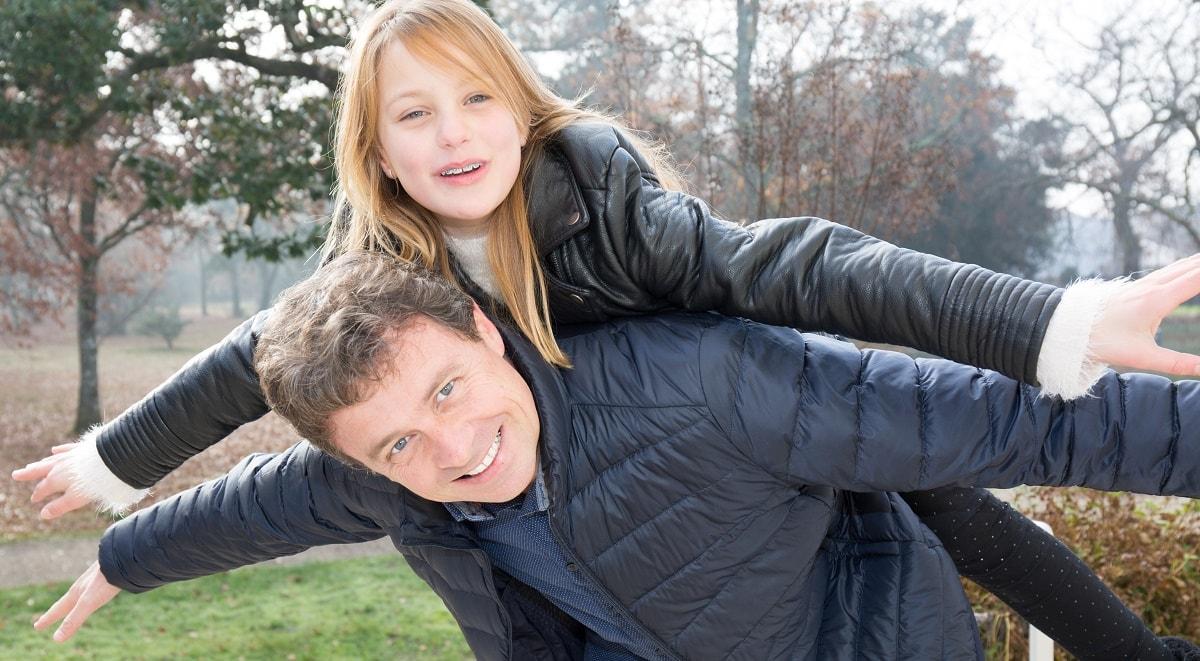 Cum îți afectează pierderea unui părinte viața sentimentală