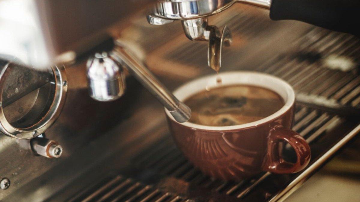 pierdere în greutate cafea întunecată