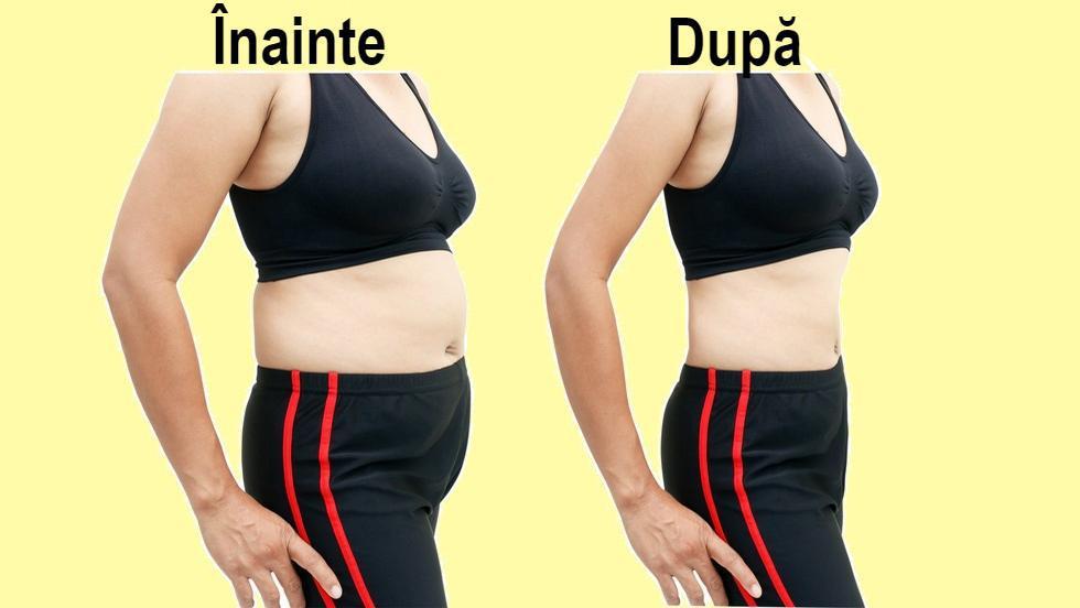 Buletine informative pentru pierderea în greutate