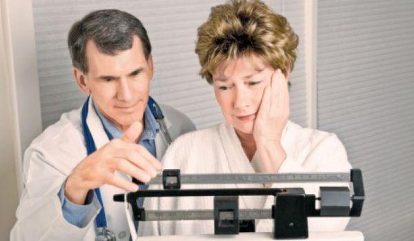 nouă știri pierdere în greutate
