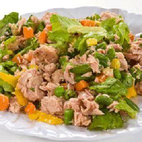 Dieta sandwich cu ton / Mancare si bautura | Sport, fitness, sănătate și dietă!