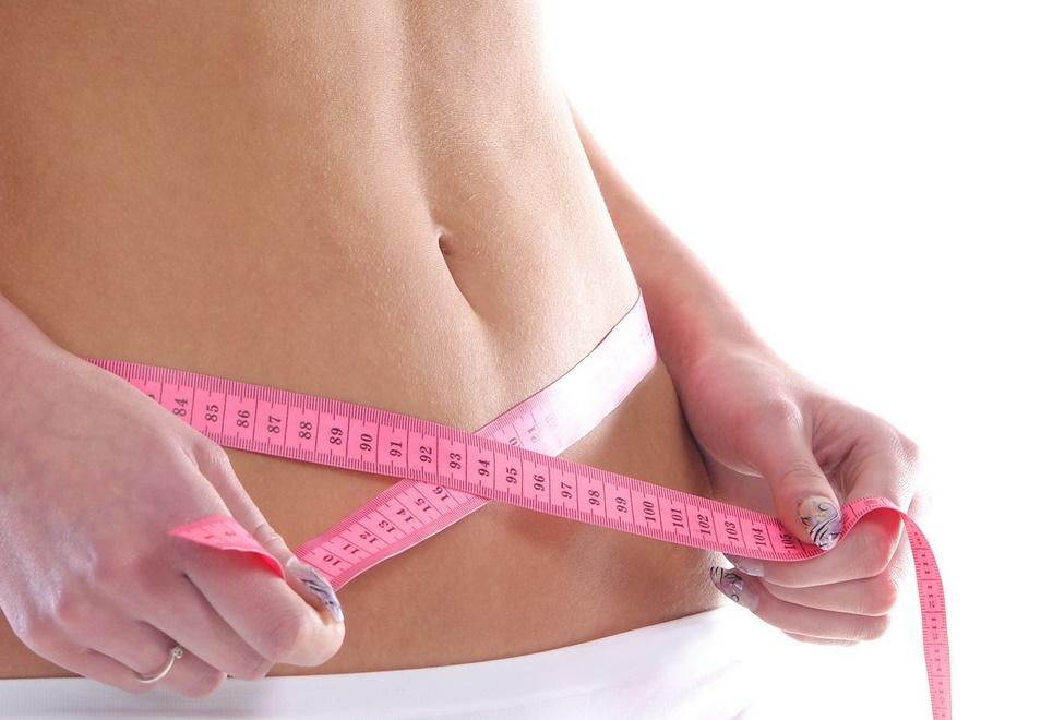 manifestare a scăderii în greutate