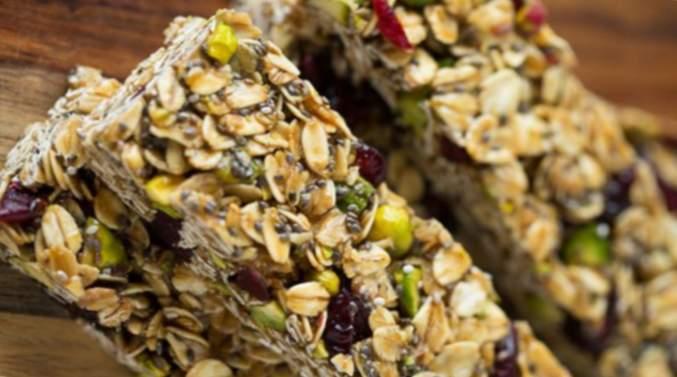 cele mai sănătoase bare de granola pentru pierderea în greutate