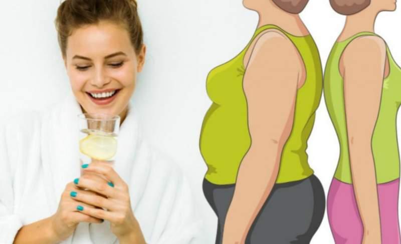 creșteți metabolismul și pierdeți greutatea