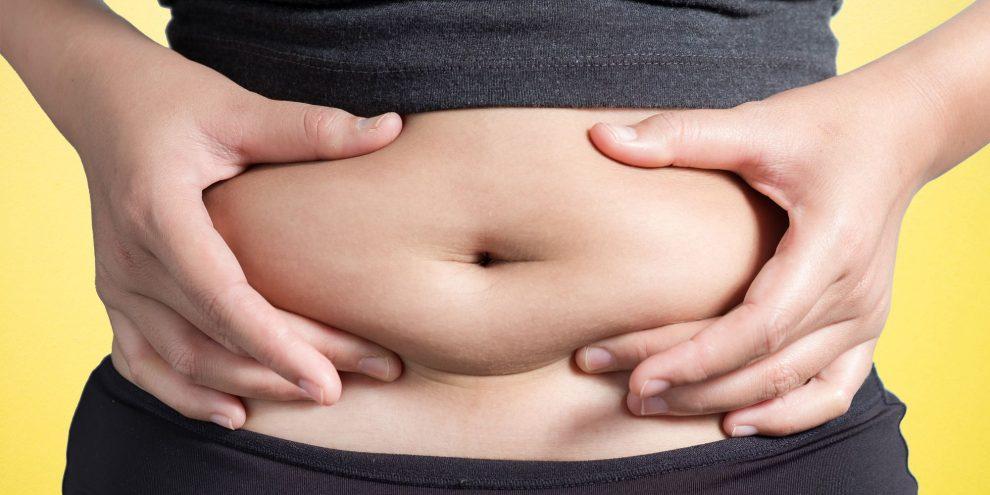 Cât durează să scapi de grăsimea de pe burtă și să obții șase pachete abdominale