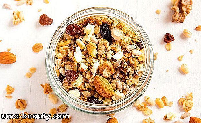 bare de granola pierdere în greutate consum de pierdere de grăsime
