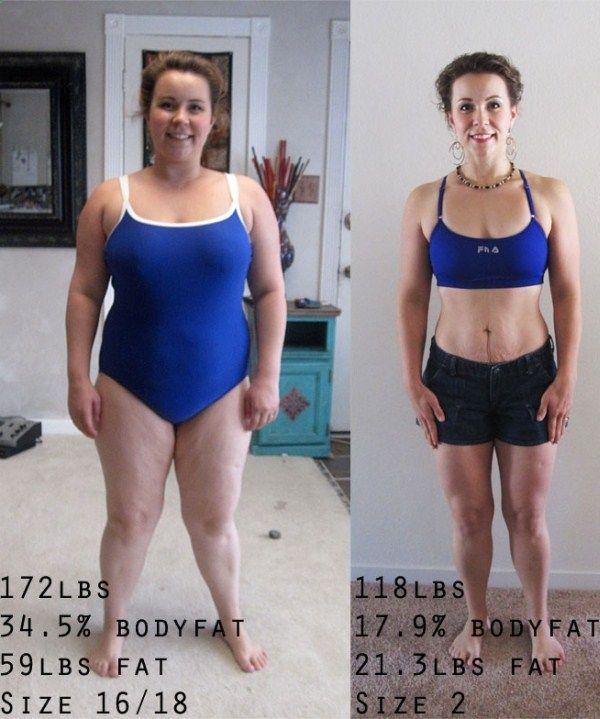 3 săptămâni slim în jos săritura duce la pierderea în greutate