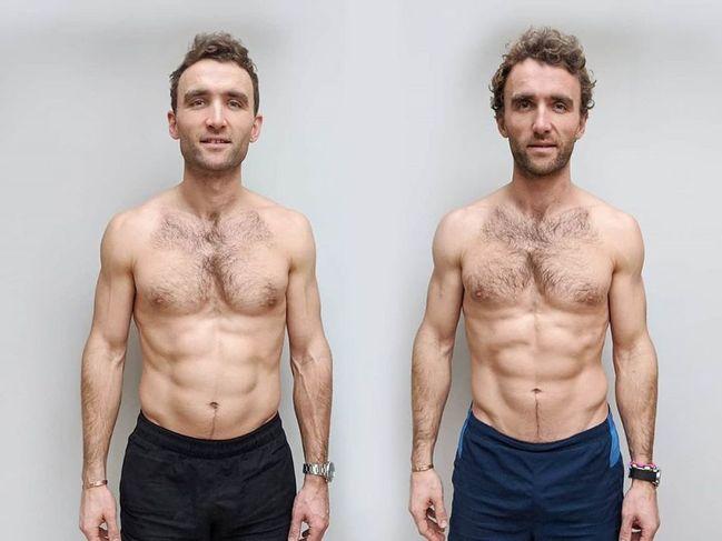 oxid de azot pentru pierderea în greutate puteți pierde în greutate pe sustanon 250