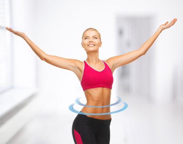 ajută la sărituri pentru pierderea în greutate