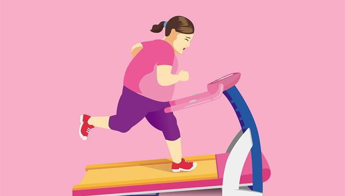 Setarea obiectivelor SMART pentru pierderea în greutate