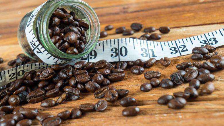 Te ajută cafeaua sau cofeina să slăbești?