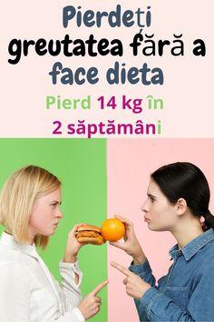Top reguli de urmat in dieta pentru slabit