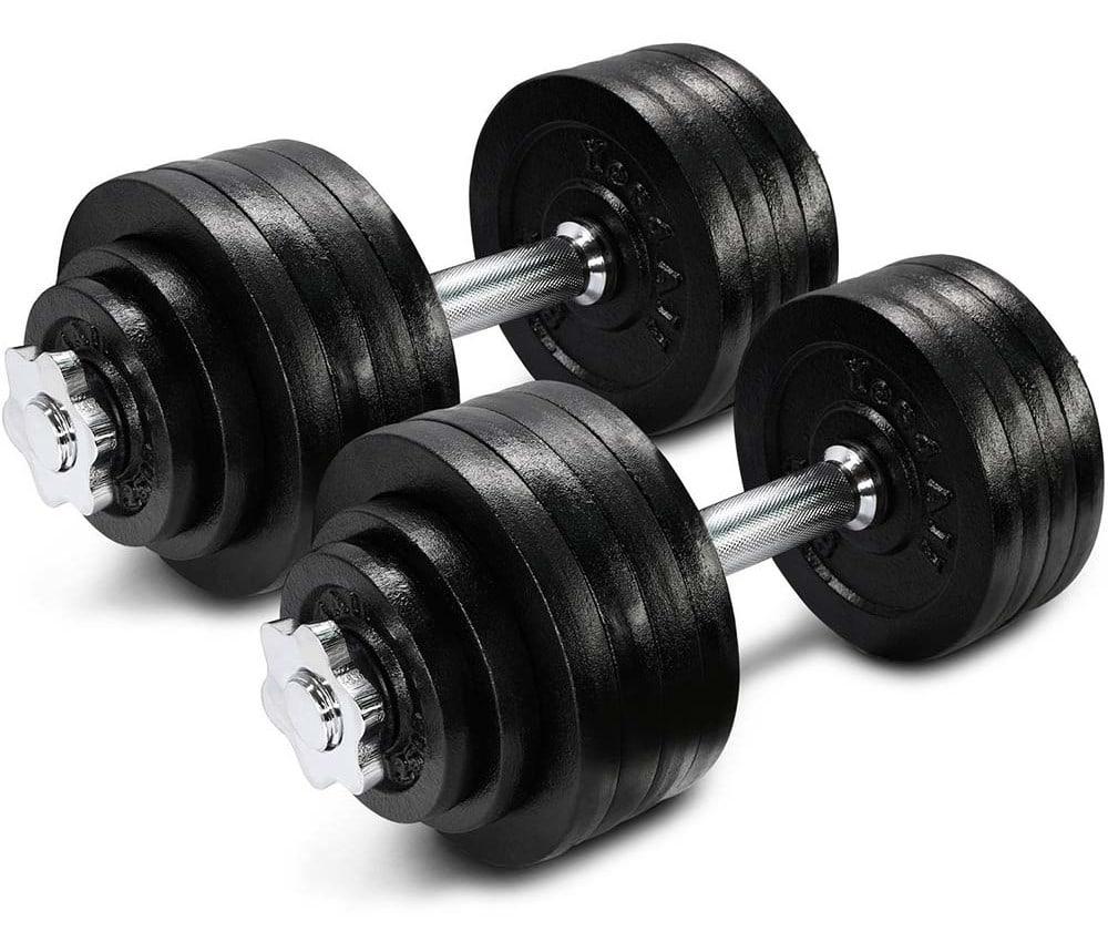 puteți folosi greutăți pentru a pierde în greutate