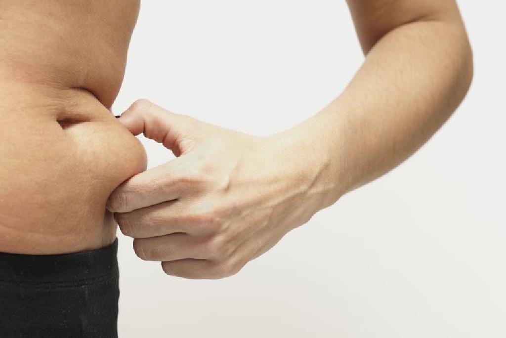 modificări ale compoziției corporale cu pierderea în greutate