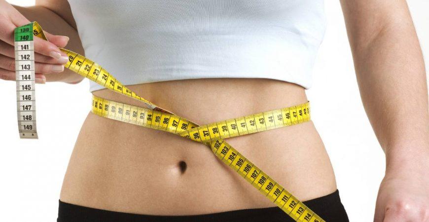burtă pierde în greutate