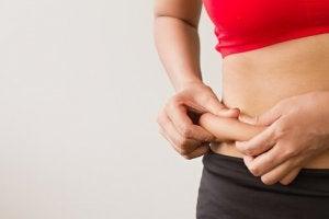 rata normală de pierdere a grăsimilor corporale