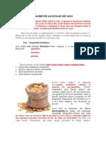 Cele mai bune pulberi de proteine din soia - Top 10 mărci revizuite pentru 2020