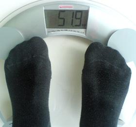 scădere severă în greutate la vârstnici