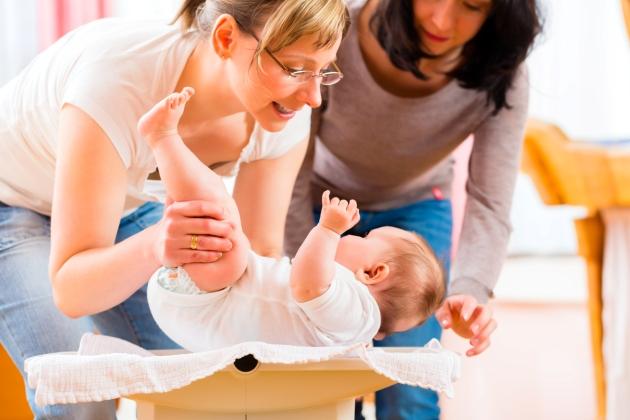 Scăderea fiziologică în greutate a nou-născutului | liceuldeartecbaba.ro