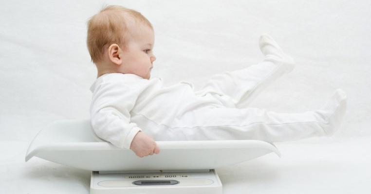 pierderea în greutate a nou- născuților