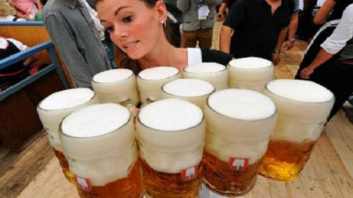 bere să slăbească