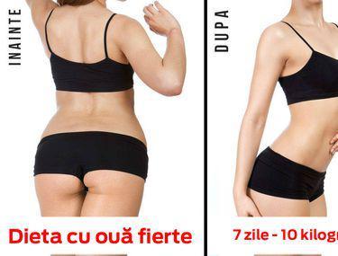 Slabeste in doar 8 saptamani - Dietă & Fitness > Dieta - liceuldeartecbaba.ro