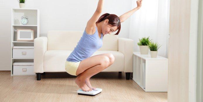 Retenție de lichide pentru pierderea în greutate