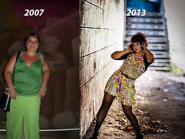 Povestea Mădălinei: Cum am slăbit 38 de kilograme!
