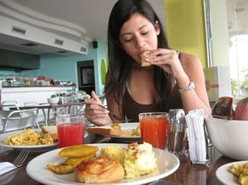 simptome pierderea în greutate și pofta de mâncare fito spray slăbire
