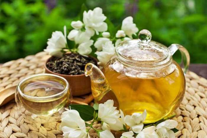 pierdere în greutate ceai de plante)