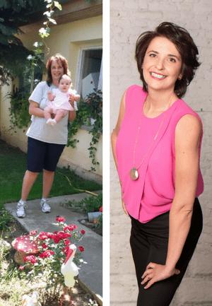 Pierderea în greutate povești de succes mamelor