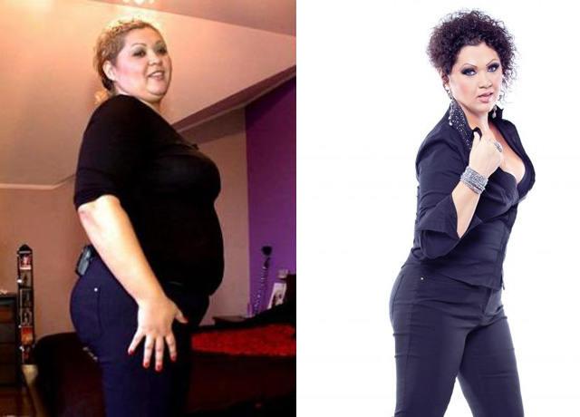 arzător de grăsime rezistență suplimentară hodgetwins pierd în greutate
