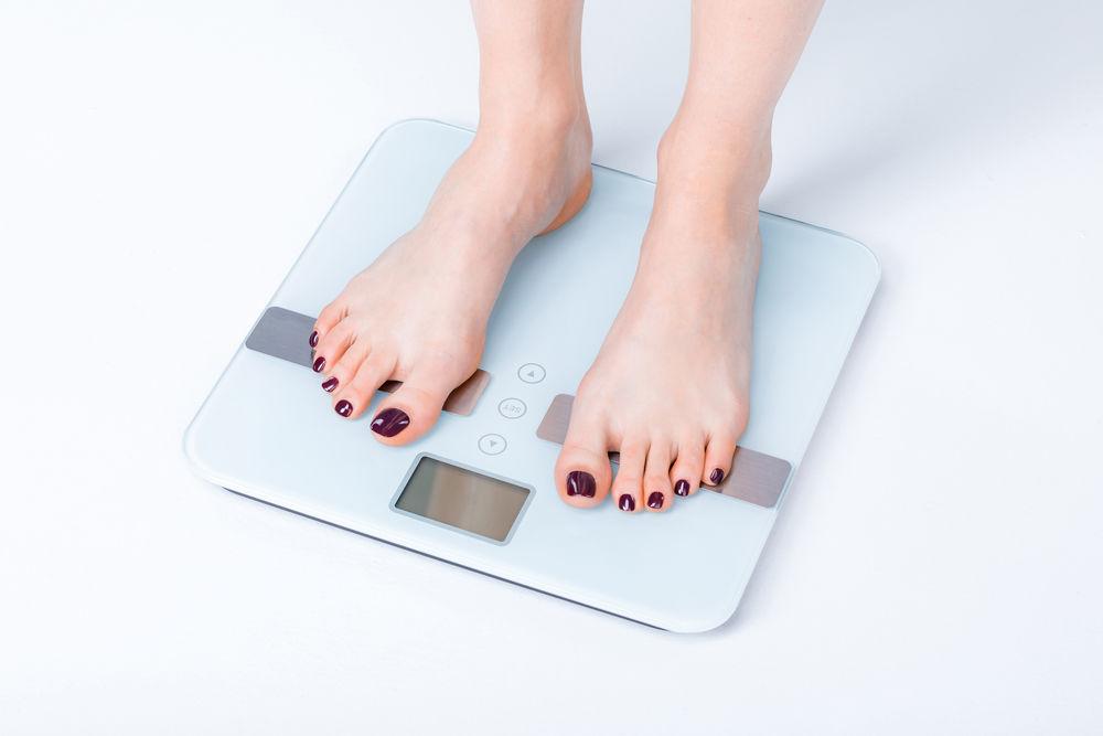 în picioare poate pierde în greutate cum să slăbești trecând prin perimenopauză