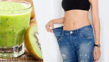 ce băutură ajută la pierderea în greutate