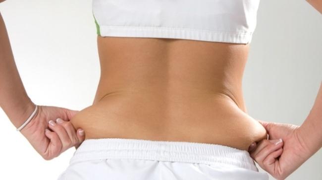 Slăbire în jurul abdomenului cu folie alimentară. Cum se face corect - liceuldeartecbaba.ro