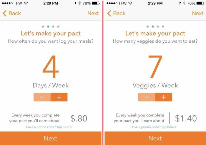 aplicație de scădere în greutate de 8 săptămâni
