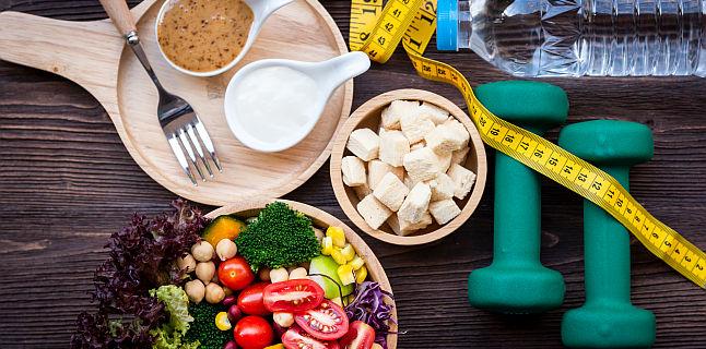 scădere în greutate în masă