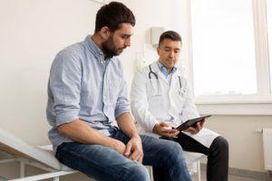 pierderea în greutate și fertilitatea masculină
